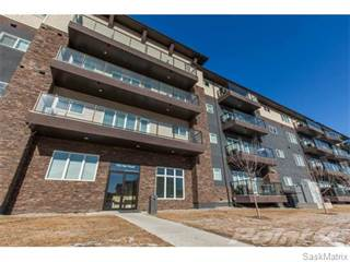 Condo for sale in #207 - 706 Hart ROAD 207, Saskatoon, Saskatchewan