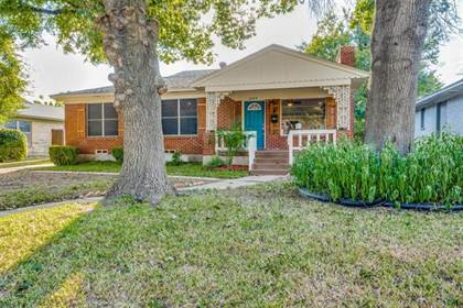 Residential Property for sale in 3319 Tennessee Avenue, Dallas, TX, 75224