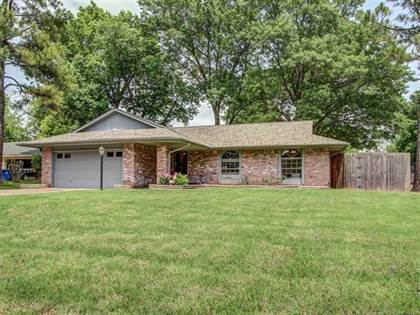 Residential Property for sale in 8131 S Florence Avenue, Tulsa, OK, 74137