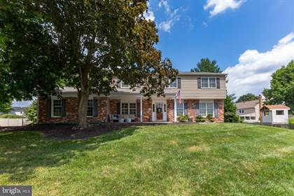 Residential Property for sale in 1398 WAYNE CIRCLE, Woodside, PA, 19067