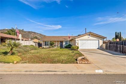 Residential Property for sale in 1715 Outer Drive, El Cajon, CA, 92021