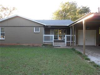 Single Family for sale in 734 Sammons Street, Abilene, TX, 79605