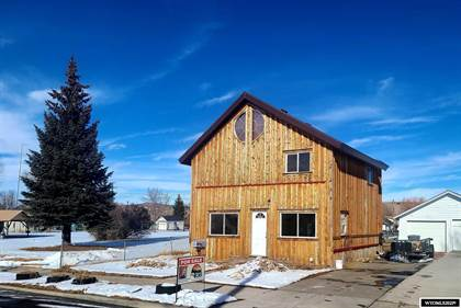 Residential Property for sale in 98 1st Ave., Evanston, WY, 82930