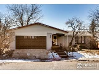 Single Family for sale in 2956 Madera Ct, Boulder, CO, 80301