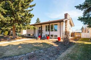 Single Family for sale in 4607 117 ST NW, Edmonton, Alberta, T6H3R7