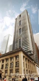 Condominium for rent in 70 Temperance St., Toronto, Ontario, M5H 0B1