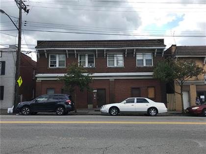 Multifamily for sale in 2006 Brownsville Rd, Carrick, PA, 15210