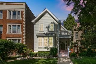 Single Family for sale in 4208 North Hermitage Avenue, Chicago, IL, 60613
