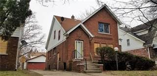 Single Family for sale in 15054 CRUSE Street, Detroit, MI, 48227