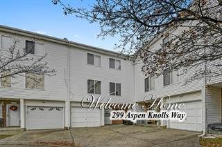 Townhouse for sale in 299 Aspen Knolls Way, Staten Island, NY, 10312