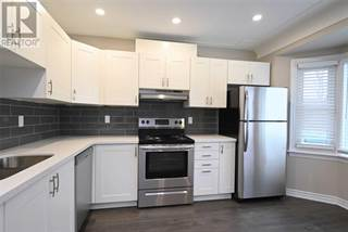 Single Family for rent in 245 EAST 32ND ST Upper, Hamilton, Ontario, L8V3S3