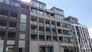 Apartment for sale in 20 Gladstone Ave, Toronto, Ontario