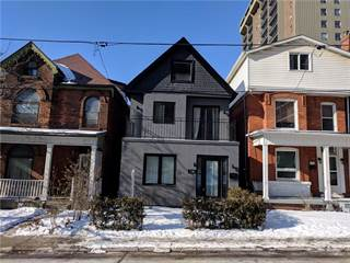 Residential Property for sale in 126 Hess Street S, Hamilton, Ontario