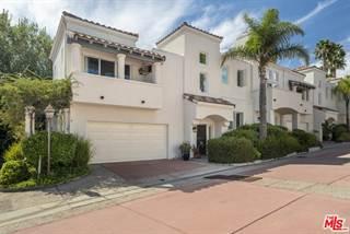 Townhouse for sale in 6435 ZUMIREZ Drive 20, Malibu, CA, 90265