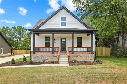 Residential Property for sale in 595  S Happy Hollow  RD, Fayetteville, AR, 72701