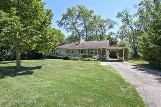 Single Family for sale in 2141 Robincrest Lane, Glenview, IL, 60025