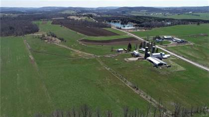 Lots And Land for sale in 3604 Pompey Center Road, Pompey, NY, 13104