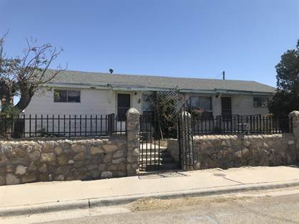 Residential Property for sale in 735 HILTON Avenue, El Paso, TX, 79907