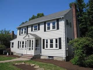 Single Family for sale in 369 Union Street, Ashland, MA, 01721
