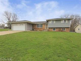 Townhouse for sale in 17 Yorkshire, Mackinaw, IL, 61755
