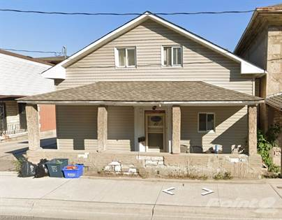 Residential Property for sale in 47 QUEEN Street W, Cambridge, Ontario, N3C 1G2