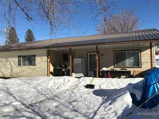 Single Family for sale in 305 N Clarendon, Council, ID, 83612