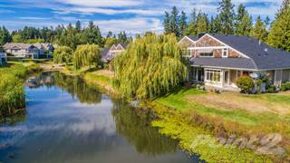Residential Property for sale in 1288 Saltspring Place, Parksville, British Columbia