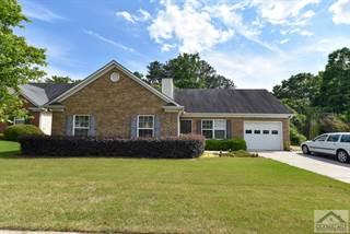 Single Family for sale in 125 Pine Bark Lane, Athens, GA, 30605
