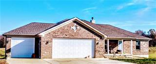 Single Family for sale in 5458 South Beaver Road, Glenwood, IN, 46133