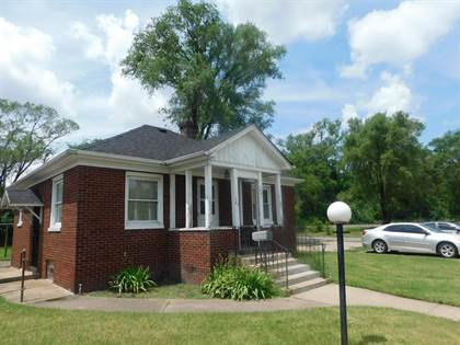 Residential Property for sale in 1044 Harrison Boulevard, Gary, IN, 46402
