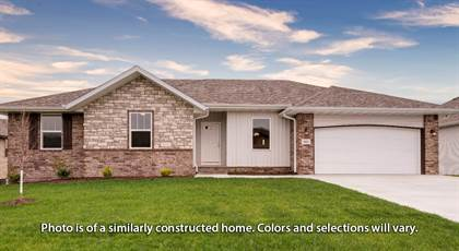 Residential Property for sale in 1658 North Kingfisher Drive Lot 140, Nixa, MO, 65714