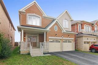 Residential Property for sale in 16 Apple Grove Crt, Vaughan, Ontario, L6A4C2