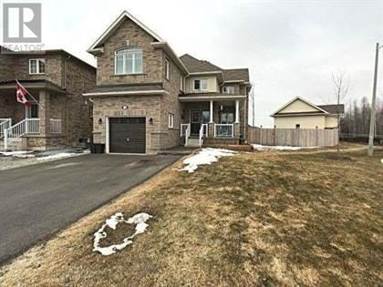 Miraculous Canada Ontario Detached Full Brick Brand New Home On Wiring House Wiring Database Hyediarchgelartorg