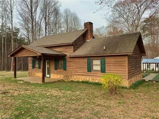 Single Family for sale in 2045 Martha Ellen Road, Yadkinville, NC, 27055