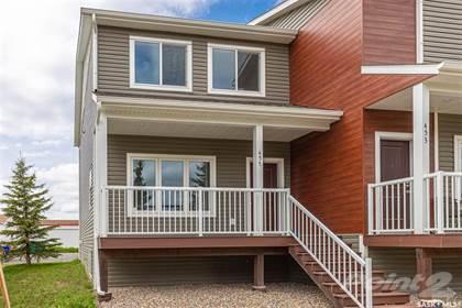 Condominium for sale in 457 L AVENUE S, Saskatoon, Saskatchewan, S7M 5T6