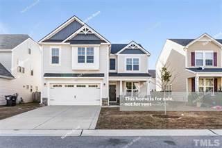 Single Family for sale in 215 Marsh Creek Drive, Garner, NC, 27529