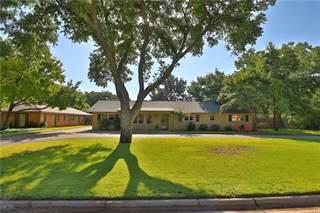 Single Family en venta en 1833 Woodridge Drive, Abilene, TX, 79605