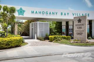 Residential Property for sale in Mahogany Bay Resort, Ambergris Caye, Belize
