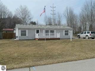 Single Family for sale in 609 Floyd Street, Coleman, MI, 48618