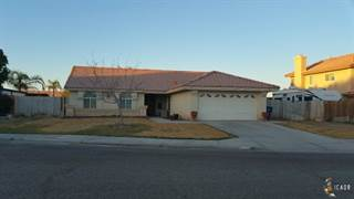 Single Family for sale in 579 MESQUITE ST, Imperial, CA, 92251