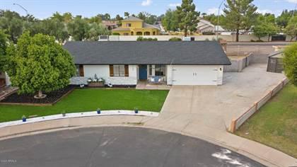 Residential Property for sale in 3966 E GABLE Avenue, Mesa, AZ, 85206