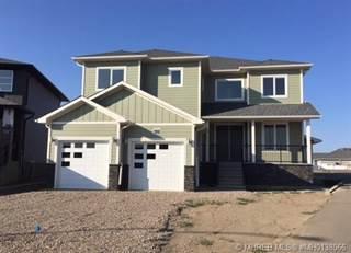 Residential Property for sale in 621 Somerside View SE, Medicine Hat, Alberta