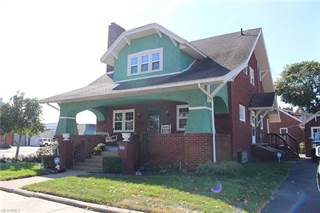 Comm/Ind for sale in 202 Fair Ave Northwest, New Philadelphia, OH, 44663