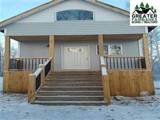Single Family for rent in 1972 TRACY AVENUE, North Pole, AK, 99705