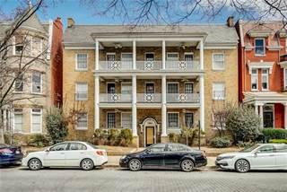 Condo for sale in 1630 Monument Avenue 18, Richmond, VA, 23220