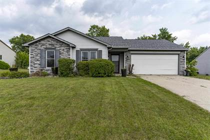 Residential Property for sale in 7025 Treverton Drive, Fort Wayne, IN, 46816