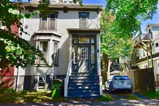 Multi-family Home for sale in 1459 Carlton St, Halifax, Nova Scotia