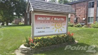 Apartment for rent in Emerald Court, Iowa City, IA, 52246
