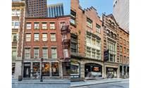 53 Stone St, Manhattan, NY