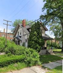 Single Family for sale in 208 HILL Street, Highland Park, MI, 48203
